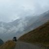 Regen im Val d'Rochemolles