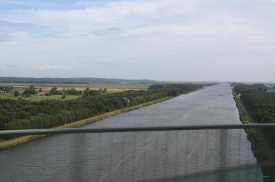 Querung Nord-Ostsee-Kanal
