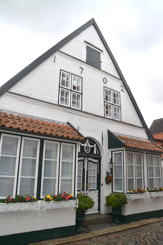 Husums alte Häuser