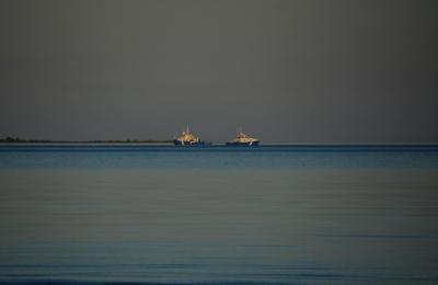 Ballett der Küstenwachen
