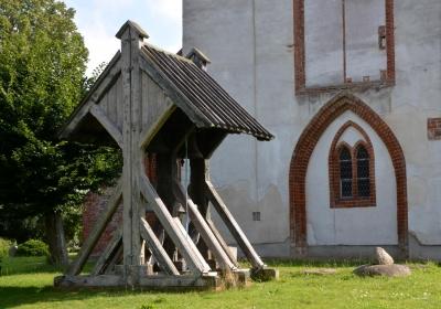 Handlicher Glockenturm
