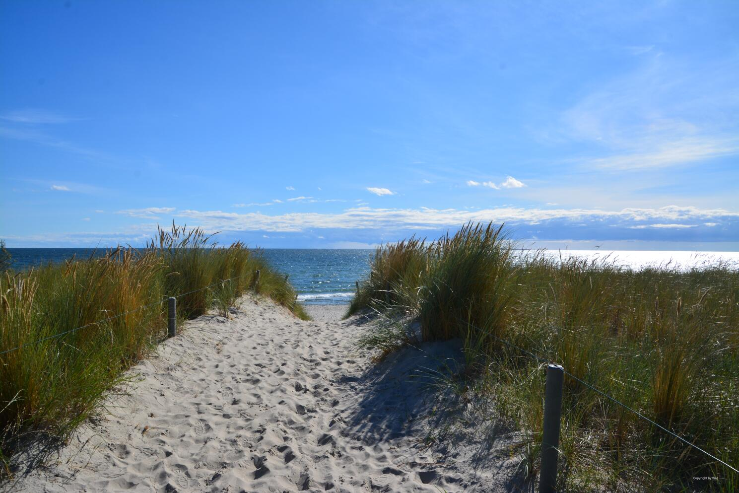 Noch einmal Meer & Strand