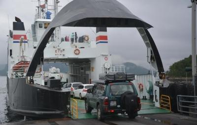 Lauvvik: Start in den Lysefjord!