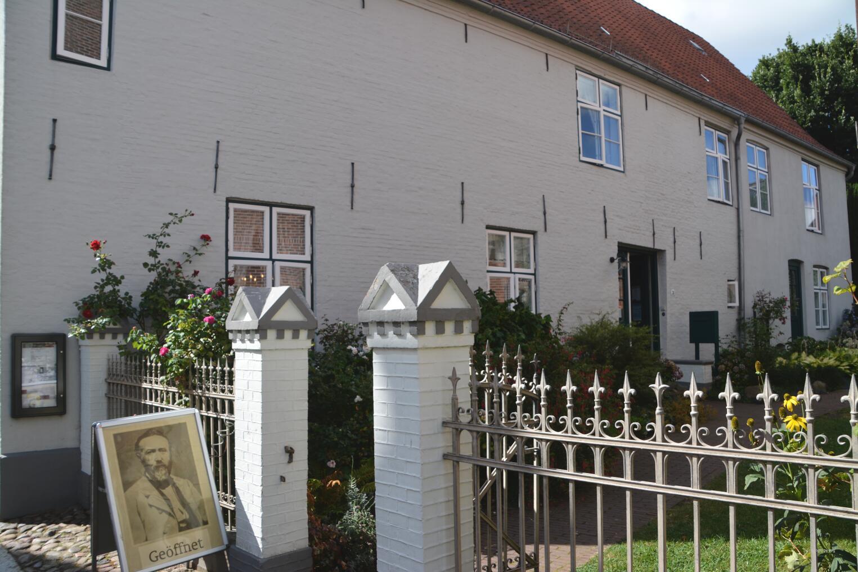 Theodor Storm-Haus