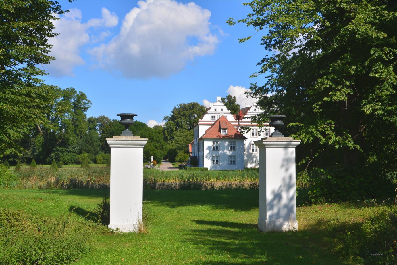 Schloss Boldewitz