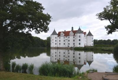 Renaissanceschloss zu Glücksburg