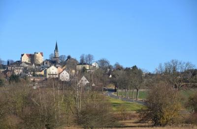 Schöneck im Vogtland